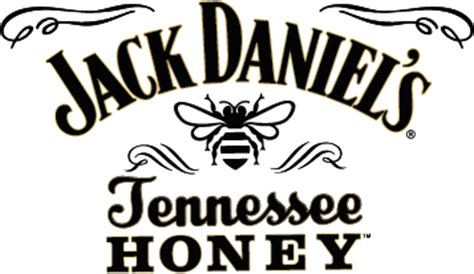 jack daniels honey logo png #1319 free transparent png logos