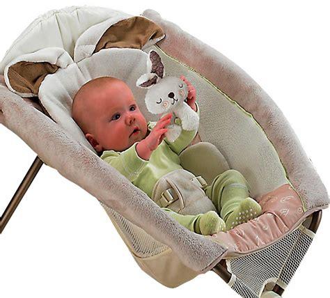 Fisher Price Rock N Play Sleeper Snugabunny by Buy Fisher Price Snugabunny Newborn Rock N Play