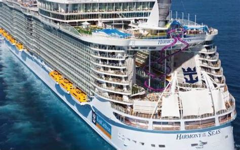 royal caribbeans newest ship guide to royal caribbean 2016 new cruise ships and