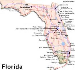 florida travel guide planetware