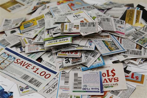 promotion color study confirms that coupons actually do work coupons in