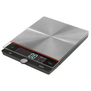Reader Tip Polder Digital Kitchen Scale With Pull Out Polder Digital Kitchen Scale