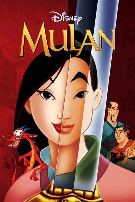 mulan disney film mulan 1998 movies film cine com