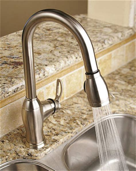 How To Clean Brushed Nickel Faucets by How To Clean A Brushed Nickel Faucet Faucet Care Or