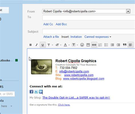 How To Put Mba In Your Email Signature by Family Birthday Supplies