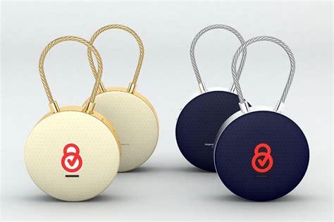 cadenas valise lockee le cadenas connect 233 pour suivre sa valise