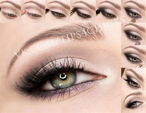 tutorial makeup agar terlihat natural musely