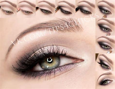 tutorial makeup natural inivindy musely