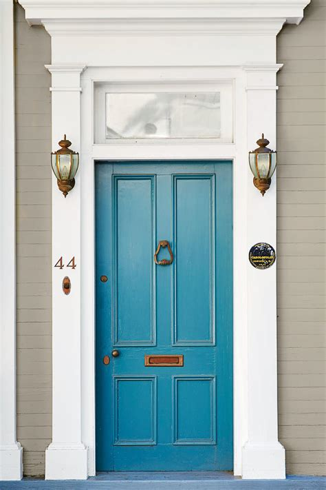 front door styles 2016 13 bold colors for your front door southern living