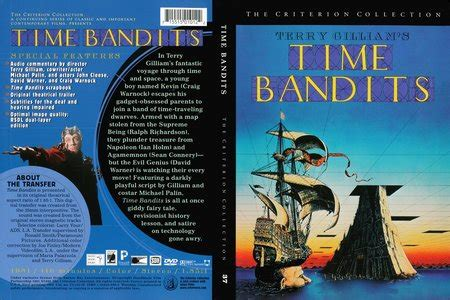 Time Bandits Criterion Collection time bandits 1981 the criterion collection dvd9 avaxhome