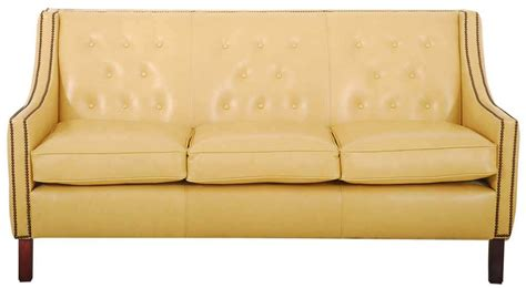 history of sofa history of fine leather furniture the leather sofa company