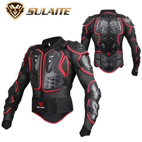 motorcycle jacket brands sulaite brand motorcycle racing armor protector