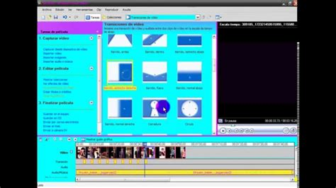 windows movie maker tutorial video youtube tutorial como usar windows movie maker 2012 hd youtube