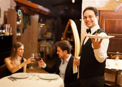 corsi di cameriere corso di cameriere di sala professionista completo di