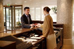 Qualities Of A Front Desk Officer Front Office Management Introduction