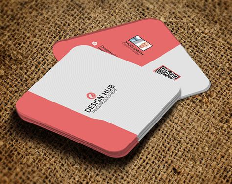 mini business card template 22 mini square business card psd templates design idevie