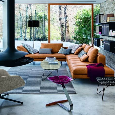 top 5 leather sofas