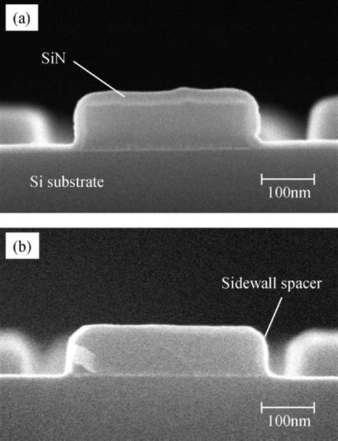 Highly selective silicon nitride etching to Si and SiO2