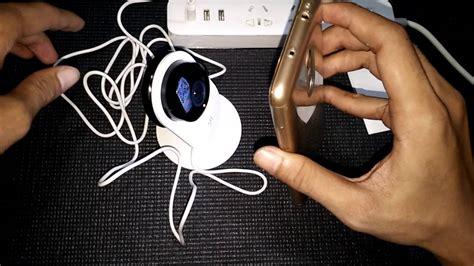 tutorial unbrick xiaomi yi camera tutorial setting xiaomi yi ip camera youtube