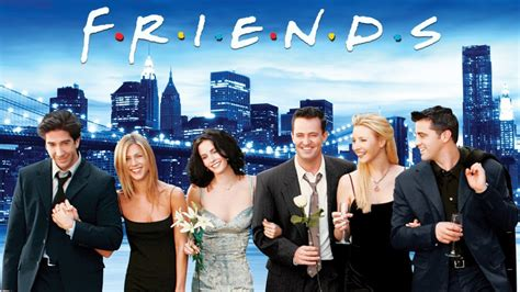 tv shows friends the one with the wrong canceled tv shows