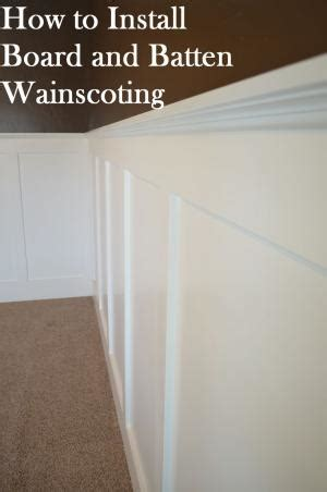 wide plank beaded board wainscoting
