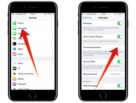 phone text template read receipt how to disable read receipts on iphone and free