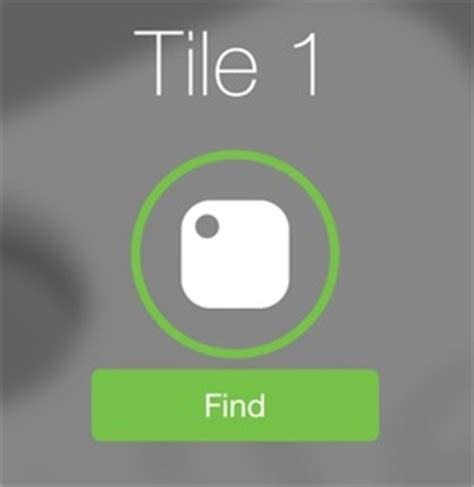 Find My Tile App Find Your Stuff With Tile The Digital Story