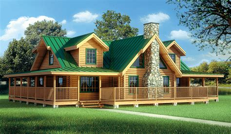 oconnorhomesinc remarkable log cabin homes with wrap
