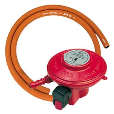 Patio Gas Regulator by Outback Gas Regulators And Gas Hose