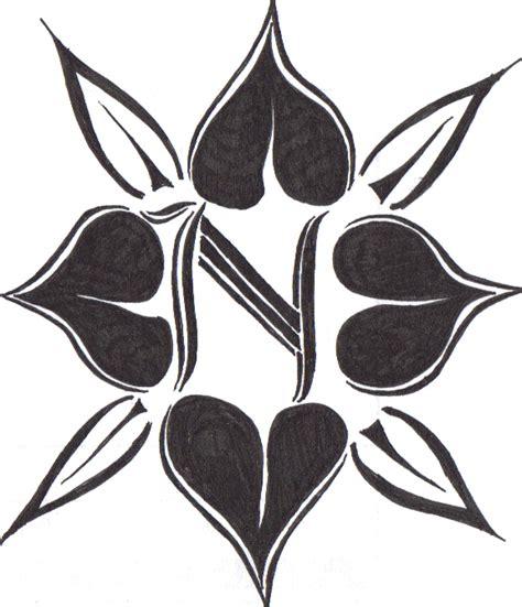 tattoo design letter n tattoo design tattoo pictures by oscar bernstein
