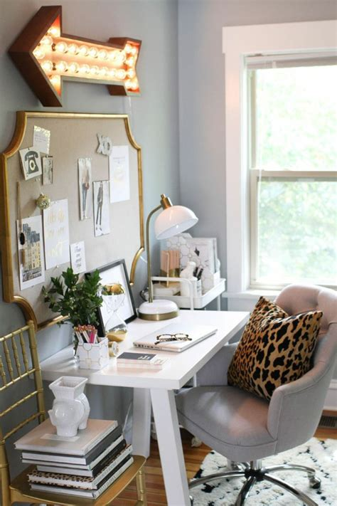 home office set up and decorating 40 inspiring