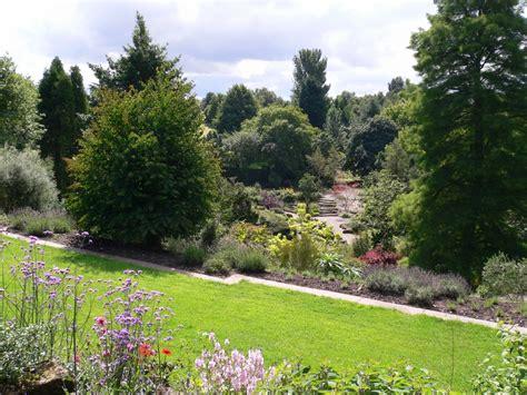 Ness Botanic Gardens Eghn Ness Botanic Gardens