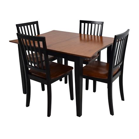 dining room sets bobs furniture kitchen astonishing bobs furniture kitchen sets
