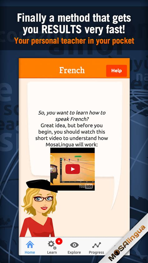 App Giveaway Of The Day - iphone giveaway of the day french learn with mosalingua