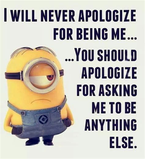 best time of day to give prozac never apologize minions