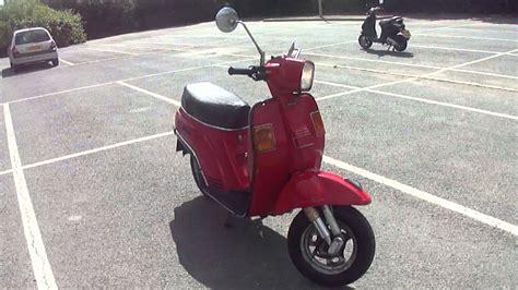 Suzuki Cs 125 1984 Suzuki Cs125d Cs 125 Roadie Moped Scooter Classic