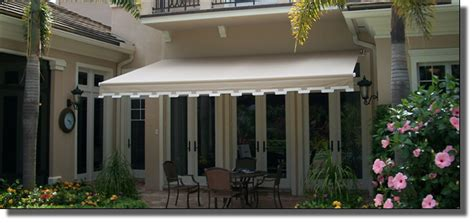 awnings fort lauderdale fort lauderdale residential awnings home awning manufacturer providing quality and