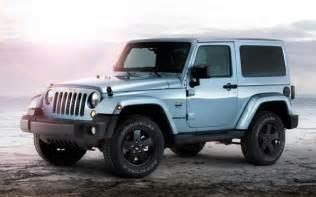 2012 jeep wrangler arctic edition no diesel in canada