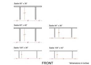 dining room table measurements average height of a dining room table images standard