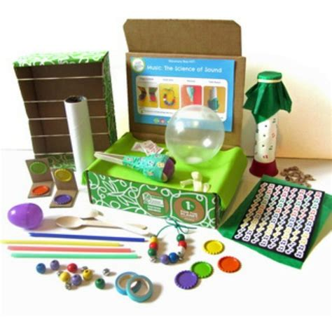 kid craft subscription box 5 eco friendly subscription boxes for parents and