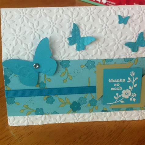 thank you cards to make thank you cards card
