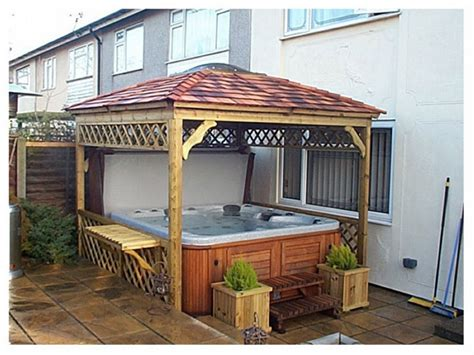Carport Design Plans private hot tub gazebo ideas pergola gazebos