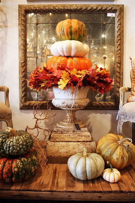 home decorating ideas for fall easy thanksgiving decorating ideas home bunch interior