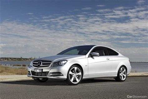 review mercedes c class coupe c250 cdi review