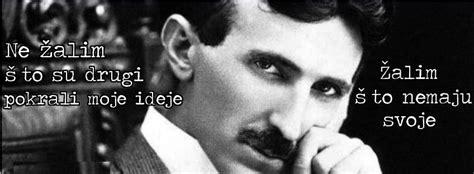 Nikola Tesla Izreke никола тесла Danijeline Pametnice