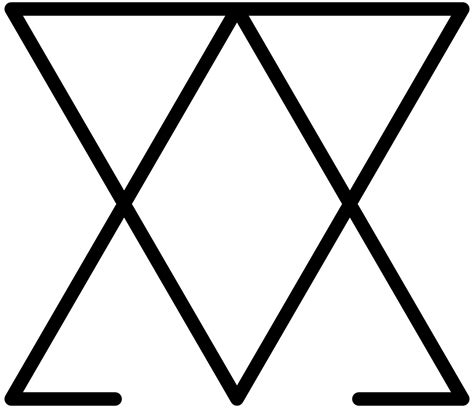 file arsenic alchemical symbol svg wikimedia commons