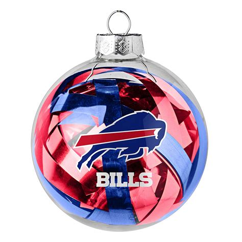buffalo bills christmas tree ornaments christmas