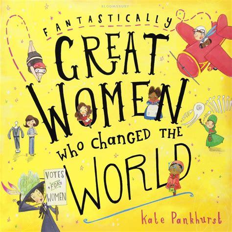 libro girls think of everything 24 libros sobre que han hecho historia montessori en casa