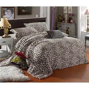 Fleece Bedding Duvet Sets 4pcs Suit Coral Fleece Reactive Printing Bedding Sets