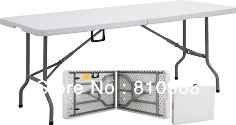High Quality Table Ls by Aliexpress Buy 6ft Trade Show Table High Quality